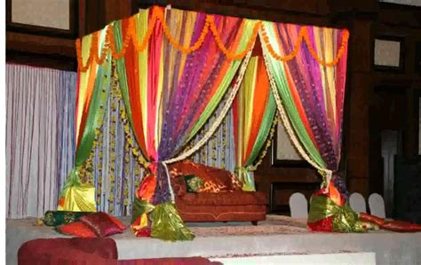 marriage home decoration indian wedding bed decoration wedding room decoration