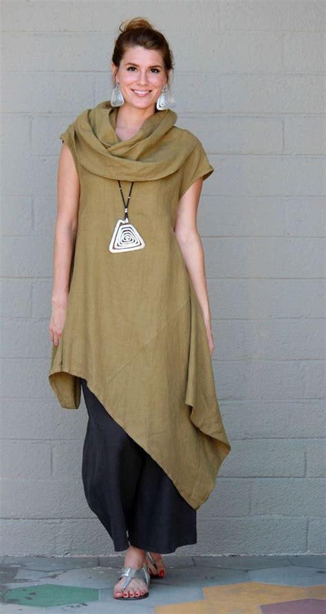 Atasan Pocket Baju Tunik 10 model baju kemeja tunik wanita terbaru cuakep