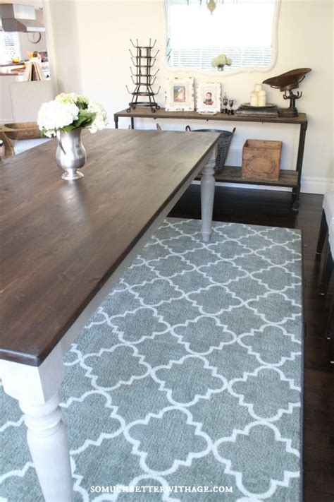 dining room carpet my new dining room rug plus mohawk rug giveaway so
