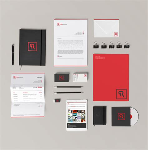 graphic design stationery layouts branding visual identity and stationery designs design