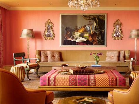 decoration de maison marocaine d 233 coration maison dans style marocain 35 id 233 es inspirantes