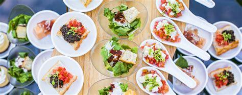 Wedding Anniversary Ideas Los Angeles by Birthday Anniversary Catering In Los Angeles