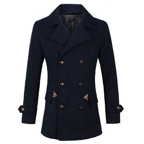 large coats popular vintage pea coat buy cheap vintage pea coat lots from china vintage pea coat