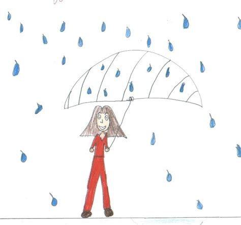 test proiettivo il test della persona sotto la pioggia psicodiagnosi