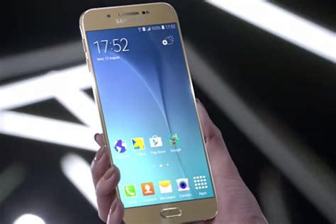 Harga Samsung A8 Resmi resmi rilis ini 5 fitur unggulan dan harga samsung galaxy a8