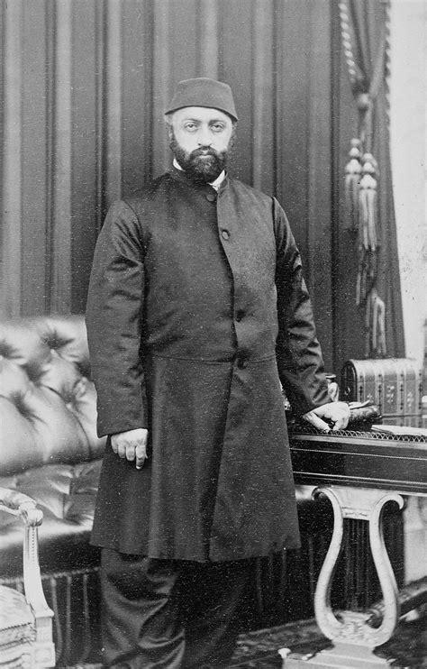 sultan of the ottoman empire metric pioneer turkey