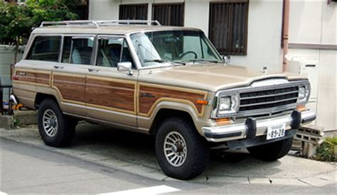 Jeep Wagoneer Parts Finding Jeep Grand Wagoneer Parts Has Never Been Easier