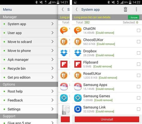 What Android Apps Can I Disable by Which System Apps Can Be Disabled On Android Androidpit