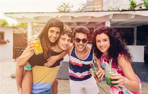 what is the meaning of young people who have a grey streaks the changing face of alcohol consumption by young people