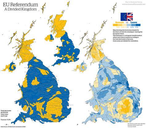 map uk remain leave map uk remain leave arabcooking me
