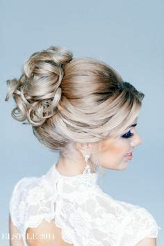 Wedding Hairstyles With Volume by 1000 Ideas About Volume Updo On Updo