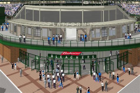 wrigley field bleacher seats general admission news and updates chicago cubs