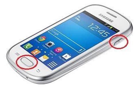 Hp Sony Q10 cara mengambil gambar screenshot di semua hp android