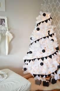 a black white christmas 187 little inspiration