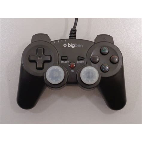 Controller Stik Ps3 1 bigben ps3 controller wired xq gaming