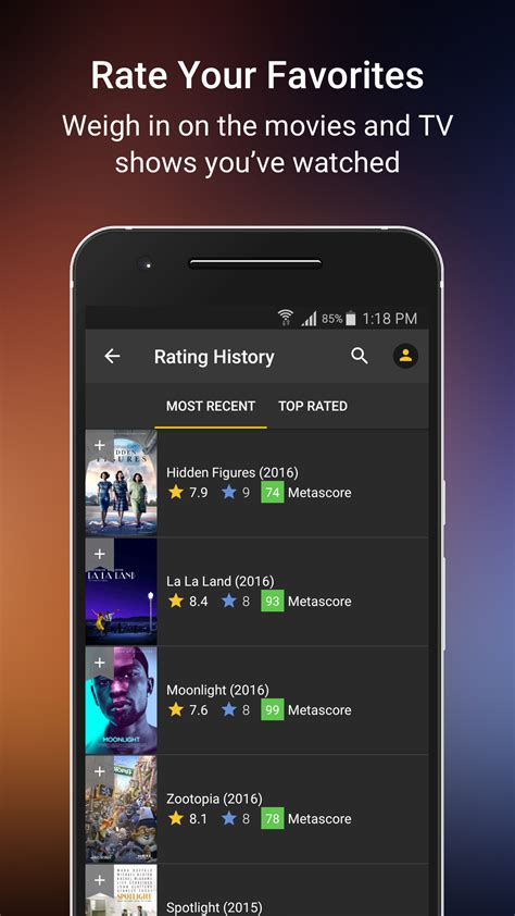 imdb mobile imdb tv co uk appstore for android
