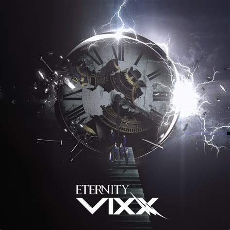 vixx eternity 기적 color coded lyrics