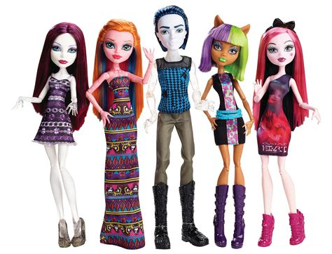 amie section a books maul monsteristas monster high wiki fandom powered by