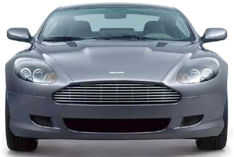 aston martin front ford st arrives in sa
