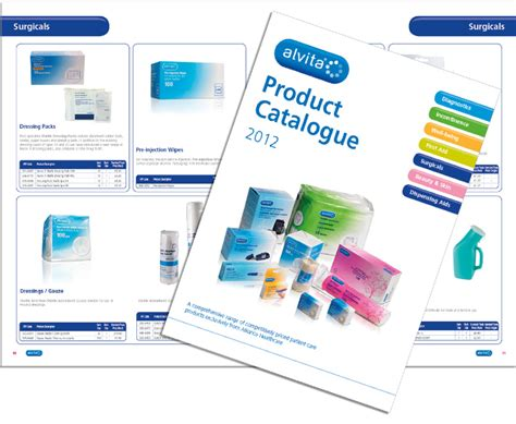 Ge L Catalog by