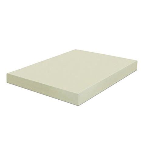 6 Inch Memory Foam Mattress by Best Price Mattress 6 Inch Memory Foam Mattress