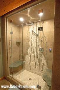 bathroom shower floor tile ideas top shower tile ideas and designs to tiling a shower