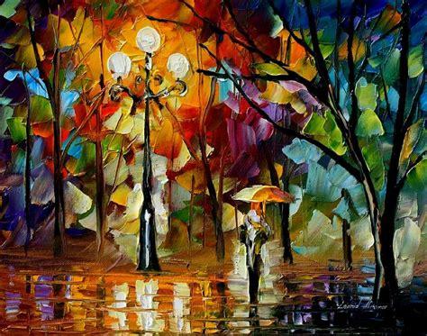 V Tec Painting Knife Type 2010 by leonid afremov by leonidafremov on deviantart