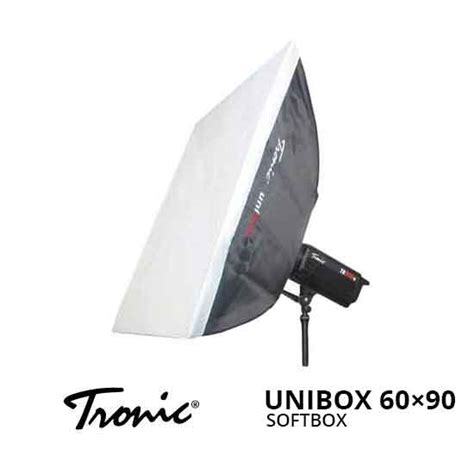 Softbox Murah jual tronic softbox unibox 60x90 harga dan spesifikasi