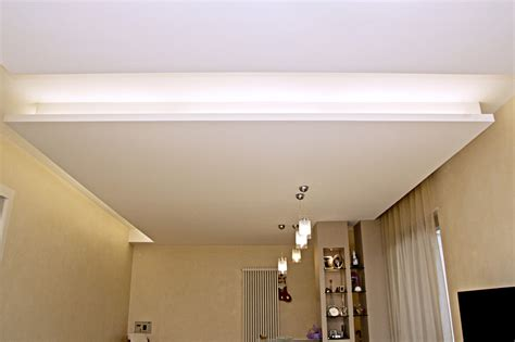 realizzare controsoffitto in cartongesso controsoffitto in cartongesso dgcolor