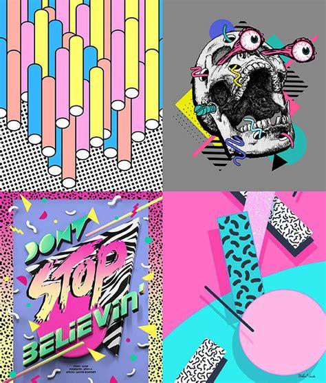 80s Design by T Shirt Print Trend 80 S Flashback Download T Shirt Design
