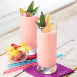 quick and easy fruit smoothie recipes food easy recipes