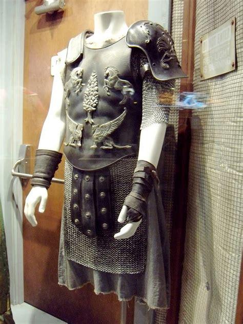 gladiator film costume designer guys movies blog the gladiator