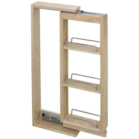 pull out racks for cabinets pull out spice rack for cabinets home design