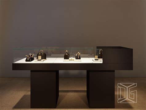 Furniture Design For Jewellery Showroom by Js29 Fashin Interior Jewellery Showroom Furniture Design