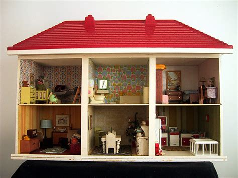 old fashioned doll houses vintage triang dolls house 2 number 55 1964 blogged