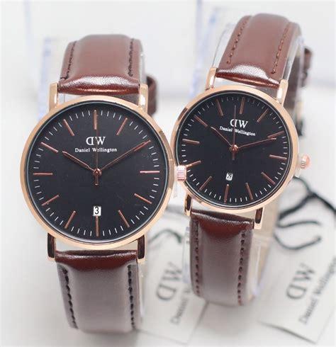 Jam Tangan Daniel Wellington Premium jual jam tangan daniel wellington dw443 di lapak ajf store