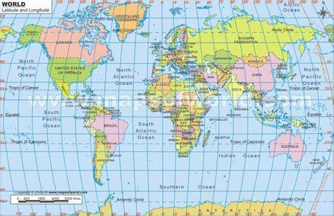 printable world map with lat and long lat map usa map with latitude and longitude lines and
