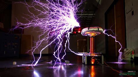Drsstc Tesla Coil Drsstc 2 A Compact And Powerful Musical Tesla Coil