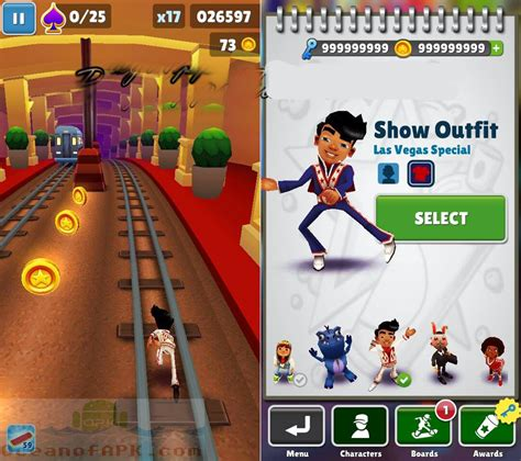 subway surfers apk free subway surfers apk