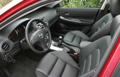 Mazda 6 Wagon Interior by Looking For Car Suggestions 10k Page 3 Honda