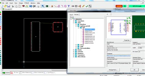 free pcb layout software windows 40 best free circuit design software for windows