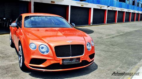bentley indonesia bentley continental gt v8 s diperkenalkan di indonesia
