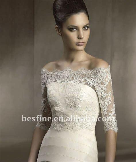 braut bolero ivory la114 ivory bridal bolero lace jacket products buy la114