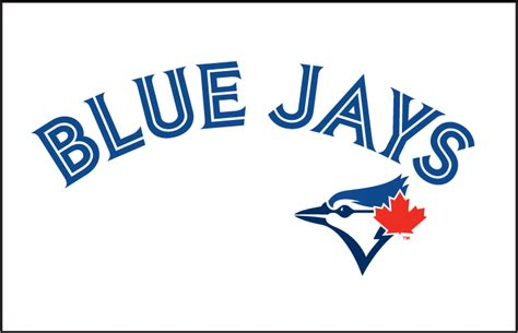 Kaos Toronto Blue Jays Logo 11 baseball logos chris creamers sports logos page