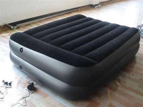 Matras Bigland No 2 opblaasbare matras het opblaasbare bed de lucht