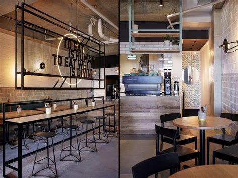 cafe interior design sydney preach cafe by de simone design sydney australia