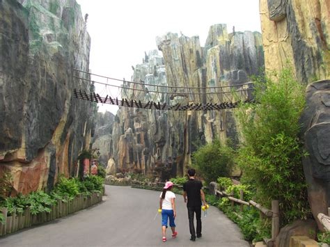 theme music for happy valley happy valley shanghai theme park in shanghai thousand