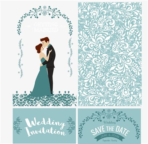 template for wedding card from to groom wedding card groom template card card template png and
