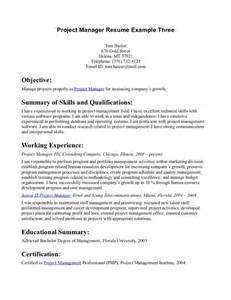Resume Objective Statements Career Objective Examples For Information Technology 10
