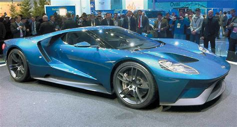 ford gt sticker price sticker shock of the 2017 ford gt the octane lounge